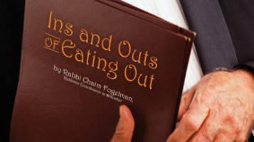 Ins and Outs of Eating Out