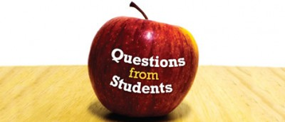 Student's Questions