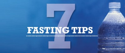7 Fasting Tips