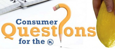 Consumer Questions for the <i class='icon-OK'>OK</i>
