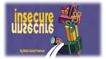 Insecure Unsecure