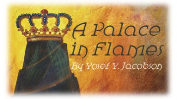 A Palace in Flames
