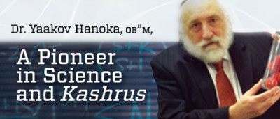 A Pioneer in Science
