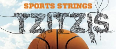 Sports Strings: Tzitzis