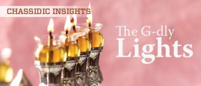 Chassidic Insights