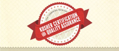 Kosher Certification and Quality Assurance