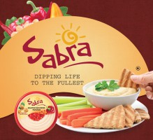 Sabra: Dipping Life to the Fullest