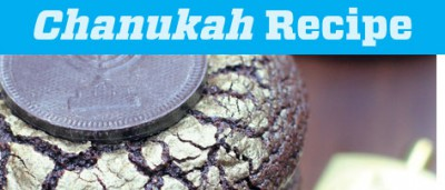 Chanukah Recipe