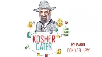 Kosher Dates