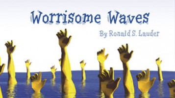 Worrisome Waves