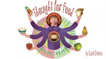 Thought for Food