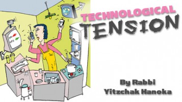 Technological Tension