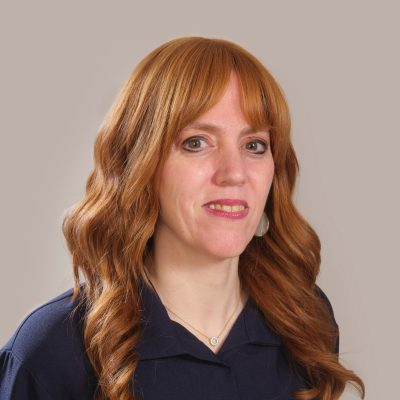 Estee Butman, Senior Data and Technology Manager