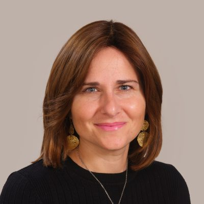 Devorah Goldberg, Senior Operations Manager