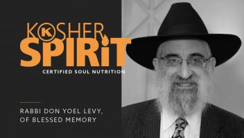 Kosher Without Compromise Was a Way of Life