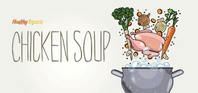 Healthy Spirit – Chicken Soup