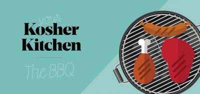 Your Kosher Kitchen – The BBQ