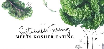 Sustainable Farming Meets Kosher Eating: How Your Local Greens is Paving the Way for More Accessible Healthy Eating