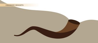 The Shape of the Shofar