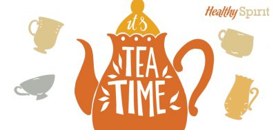 Healthy Spirit – Its Tea Time
