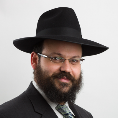Rabbi Yankel Wilschanski, Key Accounts Manager