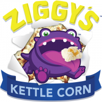 Ziggy's Kettle Corn