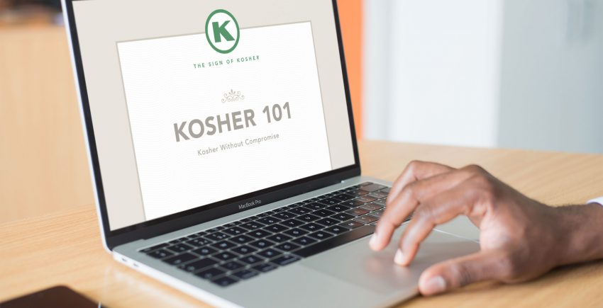 Kosher Slideshow Presentations