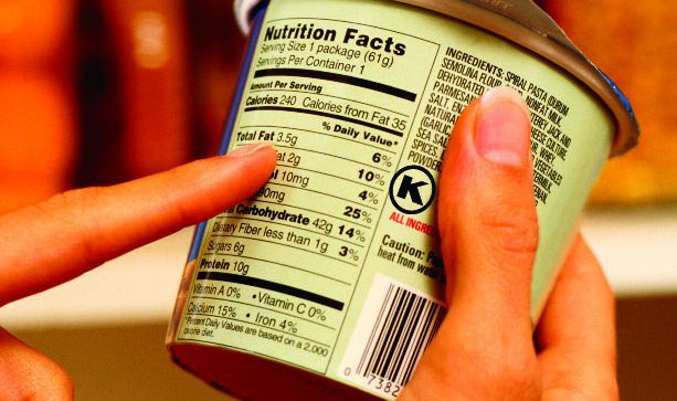 Can the FDA's label changes be an opportunity for your brand?