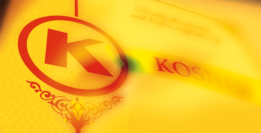 OK Kosher Certificate - representing the story behind the organization