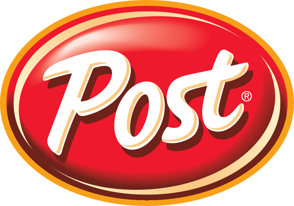 Image result for post company logo